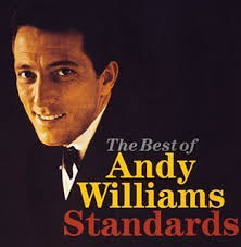 andy williams cds