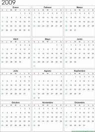 calendario venezuela