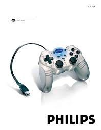 philips controller