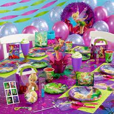 disney fairies party