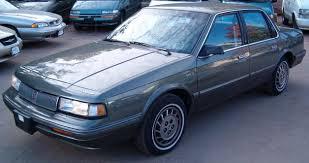 1996 oldsmobile