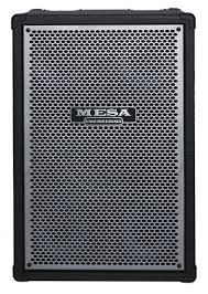 mesa boogie bass cabinets