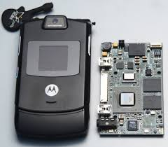 mobile motherboard