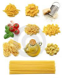 italian pasta pictures
