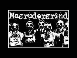 Magrudergrind - Organized Cell Death