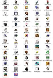 48x48 icons