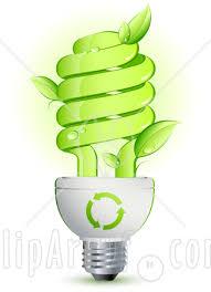 light bulb energy efficient