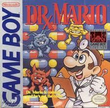 dr mario gb