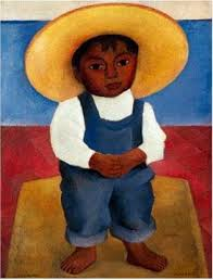 diego rivera children