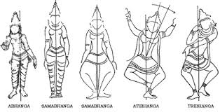 indian dance poses