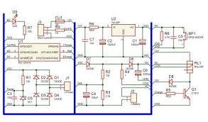 circuit ups