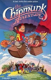 the chipmunks adventure movie
