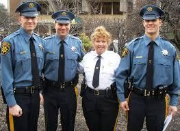 police academy box