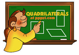 math quadrilaterals