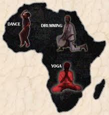 west africa dance