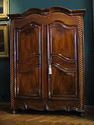 armoire french