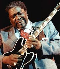B.B. King - Col. Maestros Del Jazz & Blues