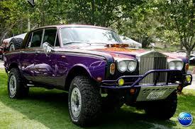 1969 rolls royce