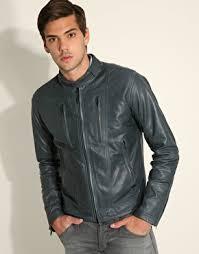 lee leather jacket