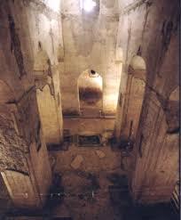 basilica porta maggiore