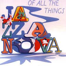 jazzanova of all the things