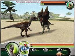 games dinosaur