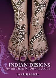 henna book