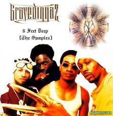 Gravediggaz - 2 Cups Of Blood