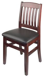 bulldog chair