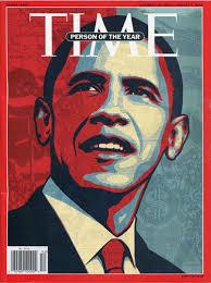 obama times magazine