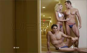 men swimwear models