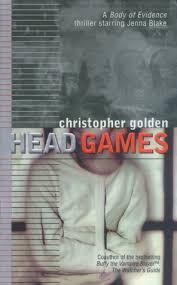 head games book