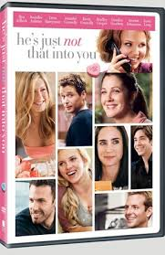 he just not that into you dvd