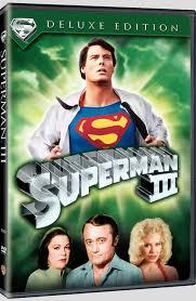 superman 3 dvd