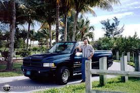 1996 dodge ram 1500 sport
