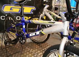 gt racing bikes