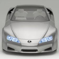 called L-Finesse by Lexus.