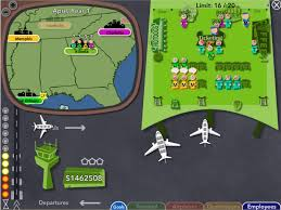 airline games