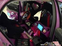 in car playstation
