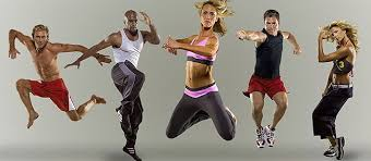 fitness promotion