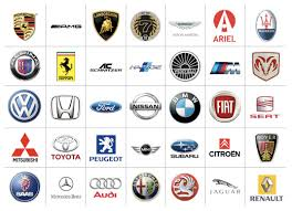 emblems for car