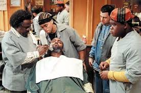 barbershop the movie