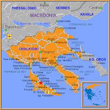 kriopigi map