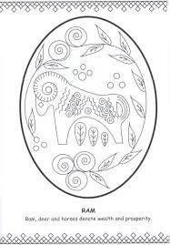 ukrainian easter egg designs