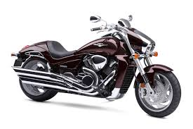 boulevard motorcycle suzuki