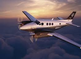 beechcraft king air 90