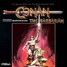 conan barbarian soundtrack