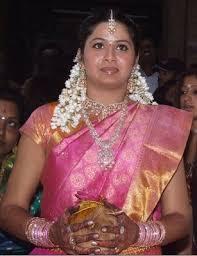 south indian wedding sari