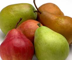 images of pears