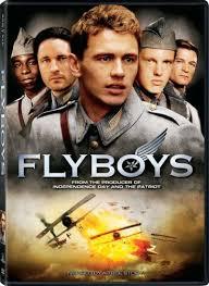 flyboy dvd